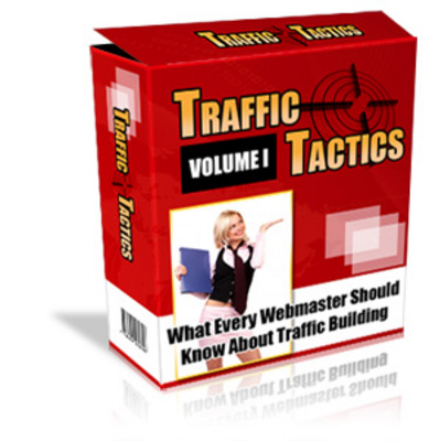 Product picture 750 Traffic Tactics